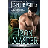 Iron Master (Shifters Unbound)