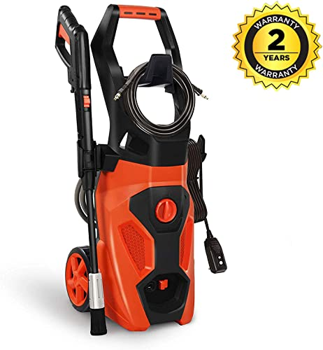 Cozylifeunion Electric Pressure Washer