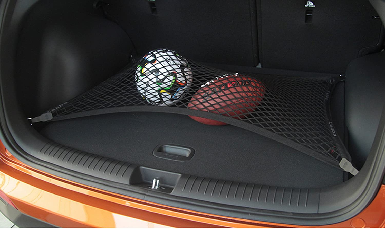 ZYCHUANGYING Filets de Rangement pour Coffre de Voiture Land Rover