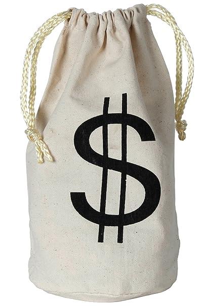Amazon.com  Century Novelty   Money Bag  Toys   Games 49bd8ffa47b