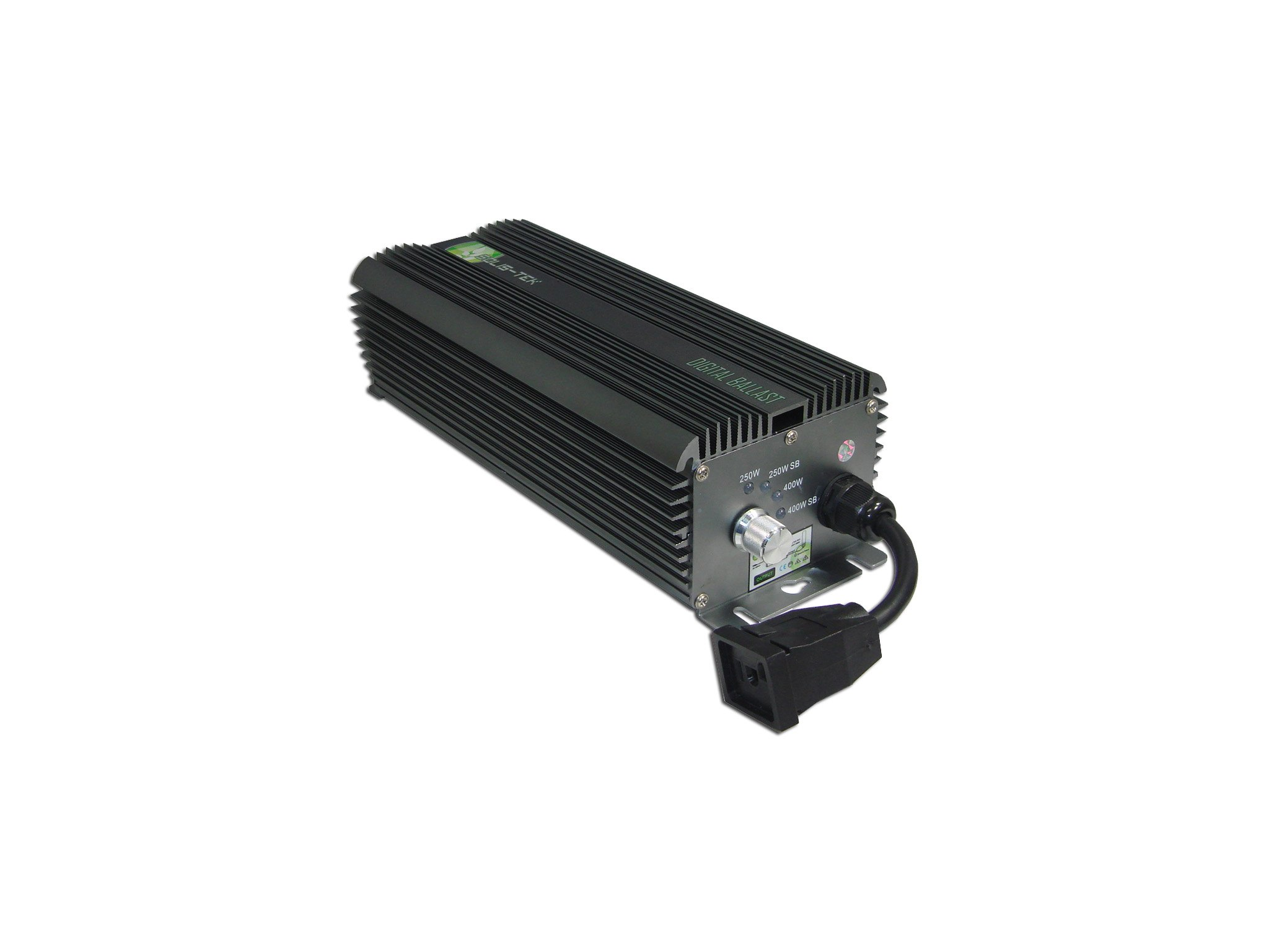SolisTek 400W Digital Ballast