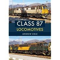 Class 87 Locomotives (Class Locomotives)