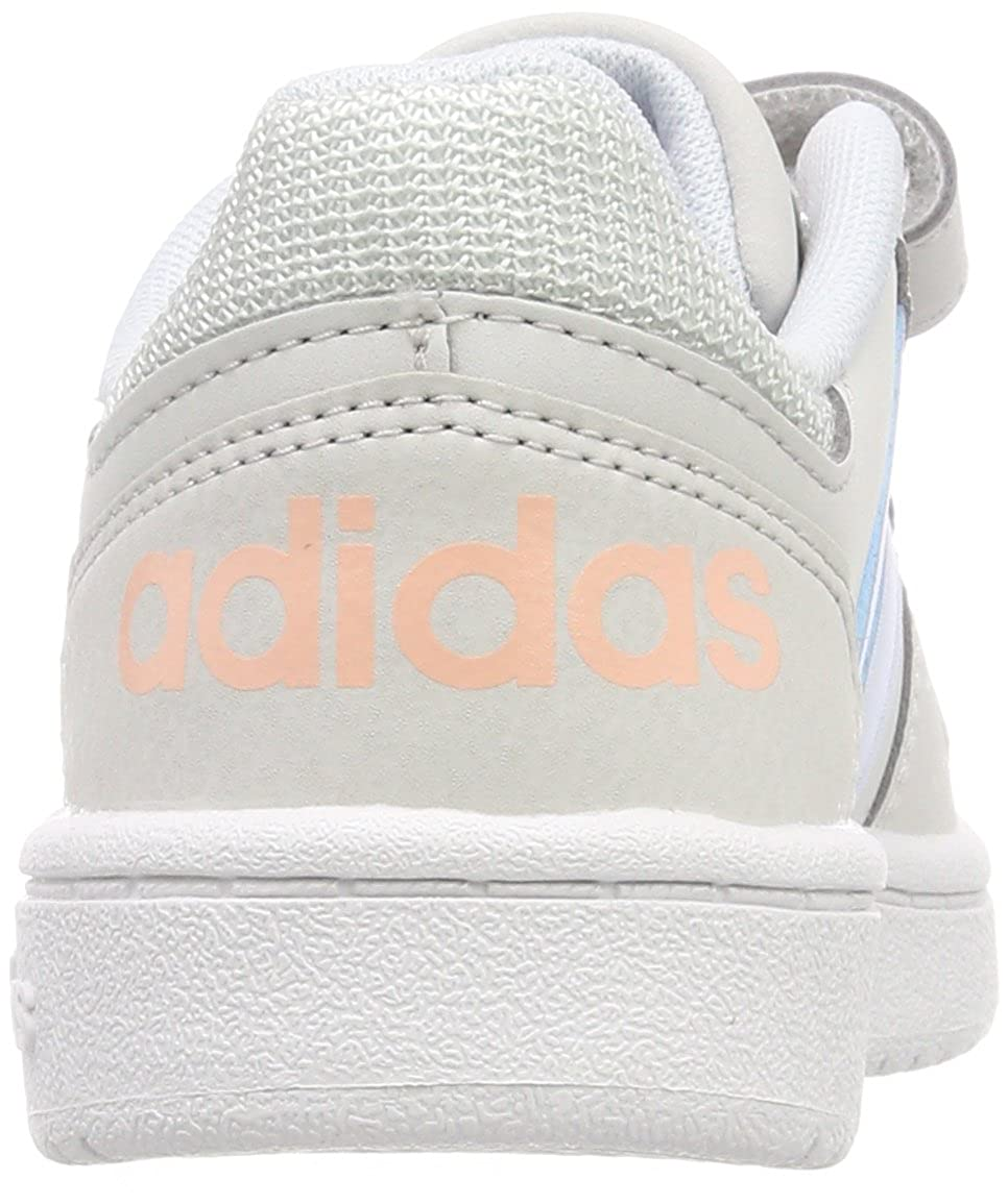 purchase cheap 969cb 3887f adidas Vs Hoops 2.0 CMF C Chaussures de Gymnastique Mixte Enfant   Amazon.fr  Chaussures et Sacs