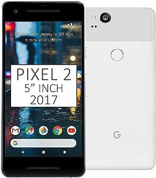 Pixel 2 Phone (2017) por Google, G011A 128 GB, 5 pulgadas SIM ...