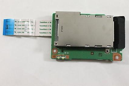 dell vostro 3500 ec card slot board 48 4es07 011 amazon in electronics