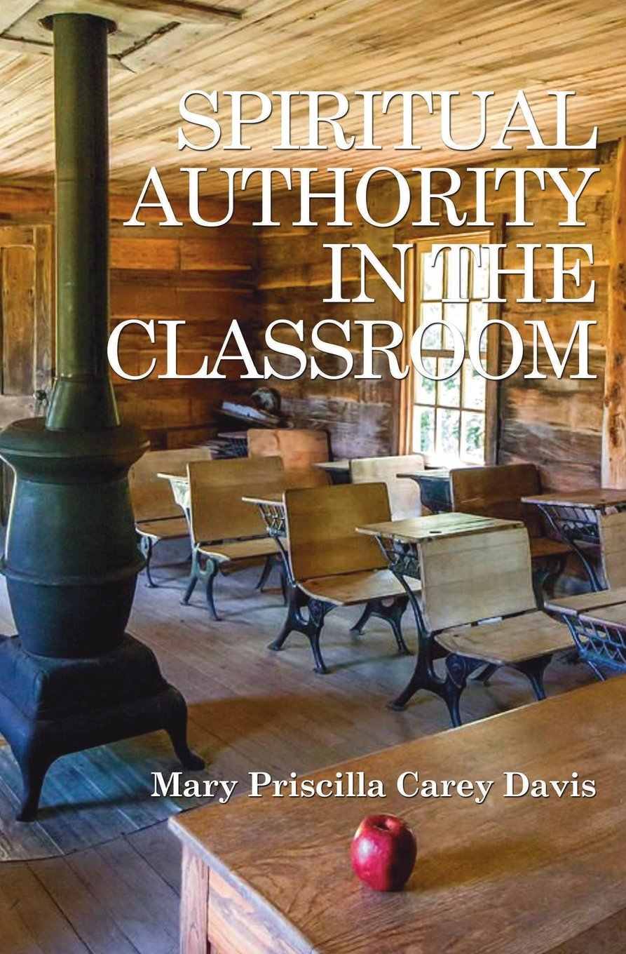 Download Spiritual Authority In The Classroom ebook