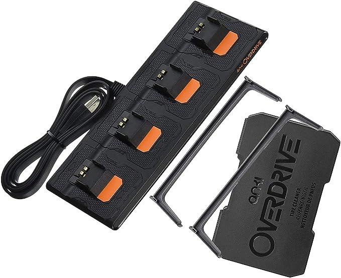 Anki Overdrive Accessory 4-Port Charging Platform