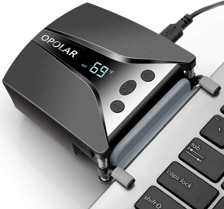 Opolar Pc Kühlkörper Laptop Kühler Mit Computer Zubehör