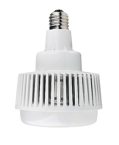 Amazon.com: dephen foco de 100 W LED luz de alta bahía ...