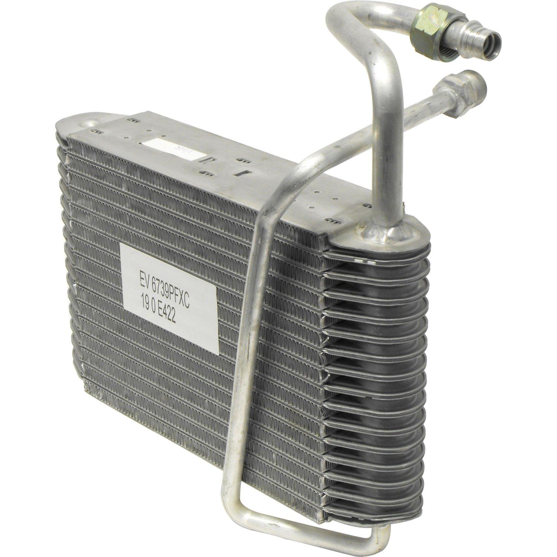 UAC EV 6739PFXC A/C Evaporator Core