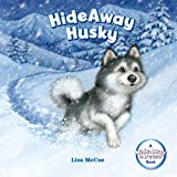 HideAway Husky (HideAway Pets Books)