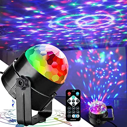 Decorative Lamp Romantic Usb Colorful Neon Light Stage Lamp For Ktv Dj Show Disco Bar Club Auto Accessories Automobiles & Motorcycles