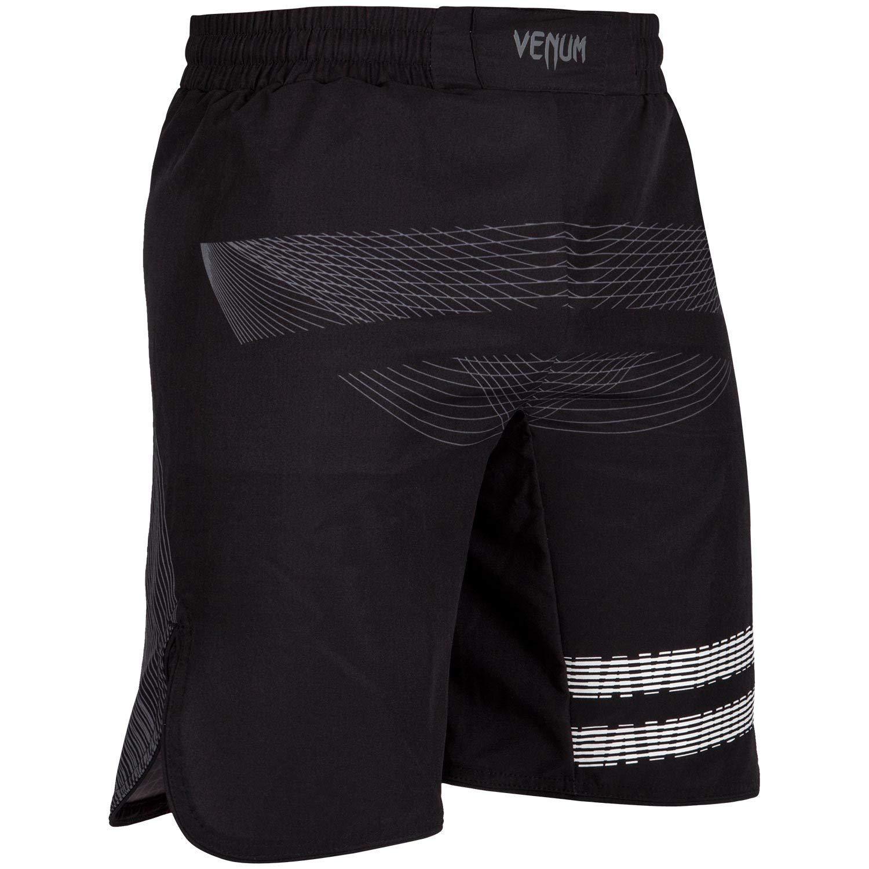 Venum 03513-001, Pantaloncini di Allenamento Unisex Adulto