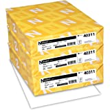 Neenah Exact Index Cardstock ZPfHr, 250 Sheets, 3Pack (8.5 x 11/90 lb)