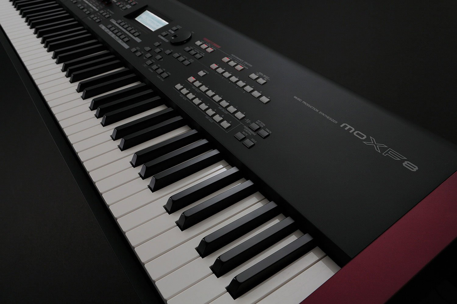 Yamaha MOXF8 Music Production Workstation