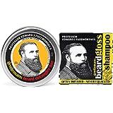 Professor Fuzzworthy's Beard SHAMPOO BAR & CONDITIONER KIT | | Chemical Free | Organic Essential Plant Oils | Travel Friendly Beard Kit Handmade in Tasmania Australia