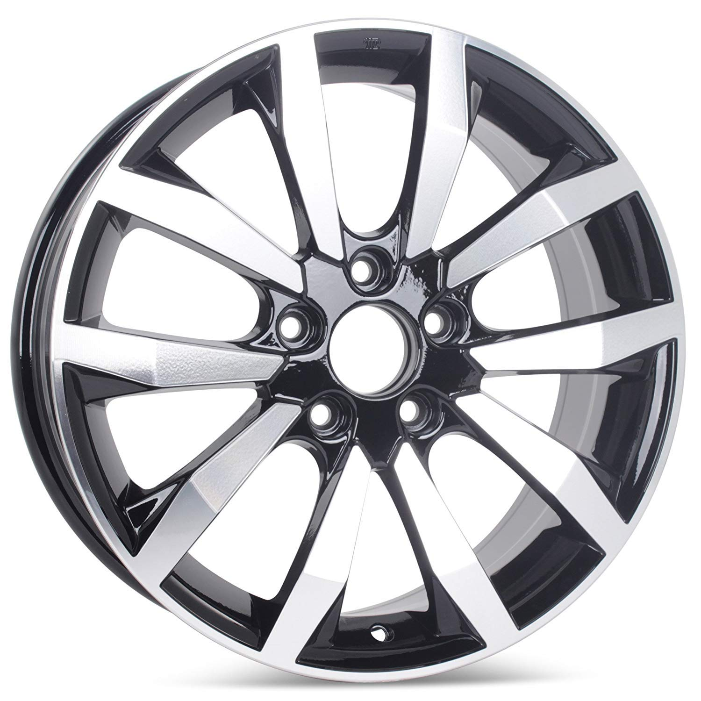 Honda Factory Rims >> Amazon Com 17 X 7 Oem Replacement Wheel Rims For Honda