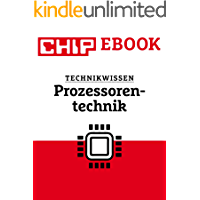 Prozessorentechnik (Technikwissen) (German Edition)