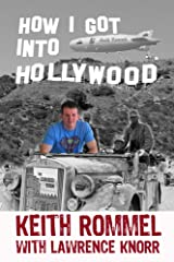 How I Got into Hollywood Kindle Edition
