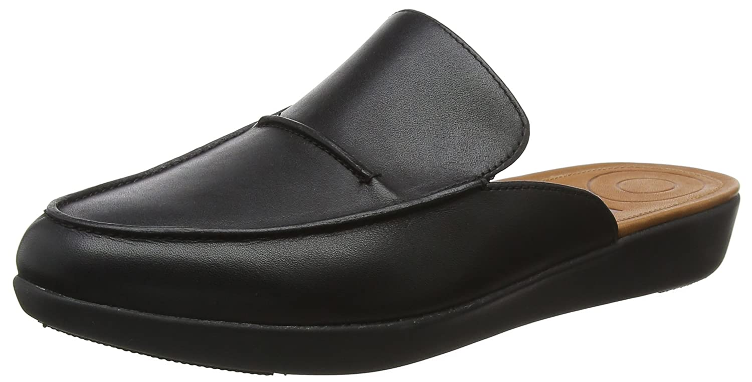 2ffaf1248f74 Fitflop Women s Serene Clogs  Amazon.co.uk  Shoes   Bags