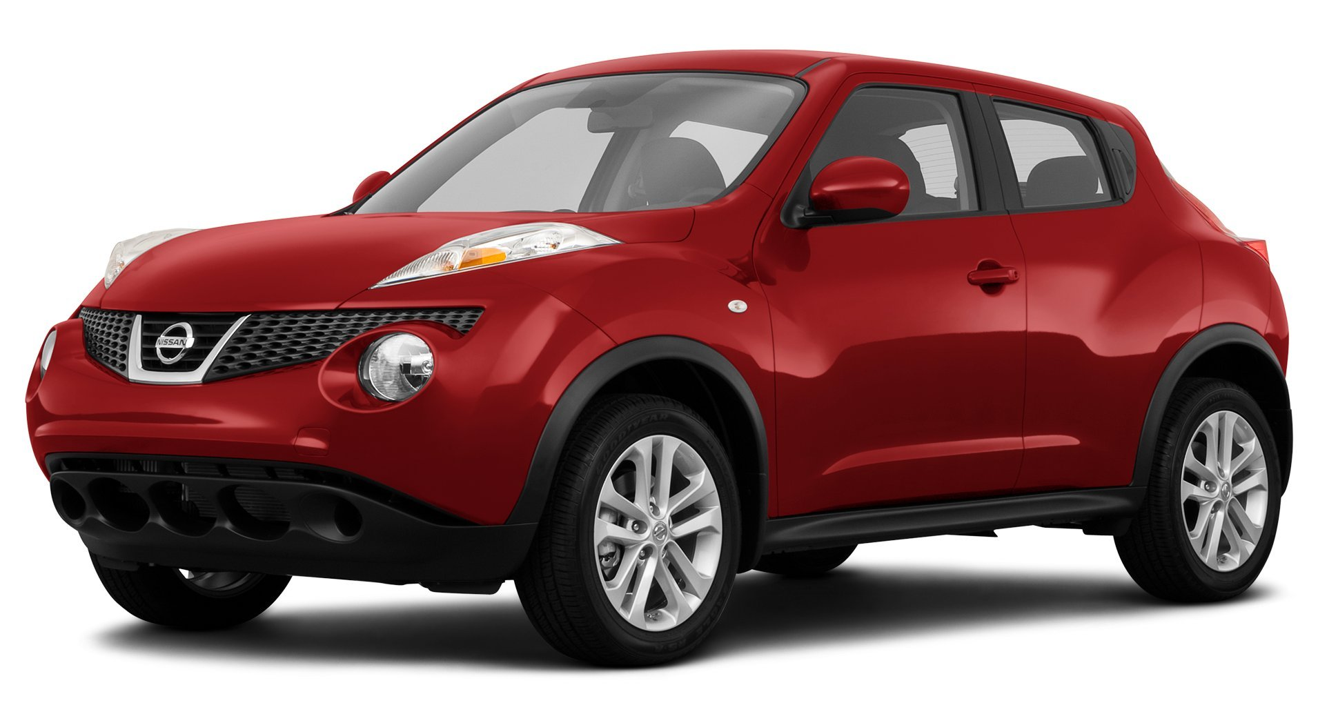 Amazon.com: 2011 Nissan Juke Reviews, Images, And Specs