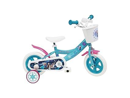 Amazon.com: Mondo World 25280 Frozen 10 - Bicicleta: Toys ...