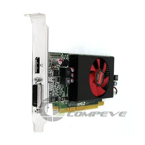 Amazon.com: AMD Radeon R5 240 1 GB DDR3 Tarjeta de vídeo PCI ...
