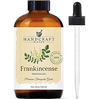 Handcraft Frankincense Essential Oil - 100 Percent Pure and Natural - Premium Therapeutic...