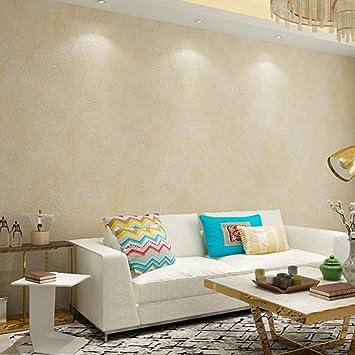 Fantastisch Vliestapete Rock Sand Muster Schlafzimmer Wohnzimmer TV Hintergrund Tapete  Rolle Zuhause Deko (Beige)