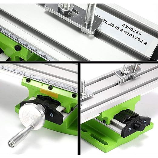 6300 Mini mesa de trabajo multifunción de precisión Accesorio de ...