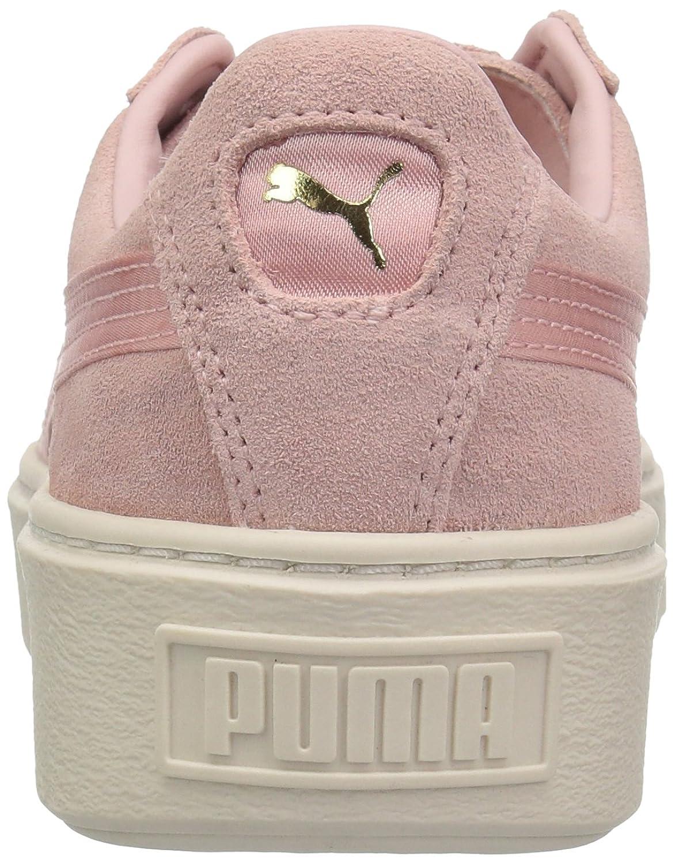 Puma Suede Piattaforma Rosa Baby 5nXtRloM