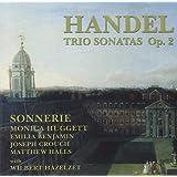 Trio Sonatas op.2