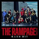 HARD HIT(DVD付)