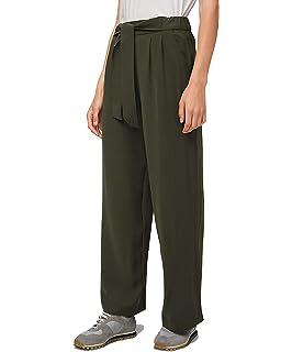 Macondoo Baby Boys Girls Leisure Corduroy Warm Trousers Fleece Pants
