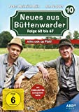 Neues aus Büttenwarder 10 - Folge 62-67 (Inkl. 110 Min. Bonus) [2 DVDs]
