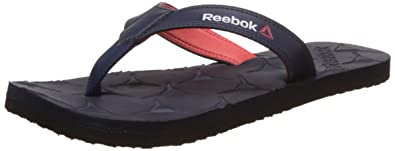 Reebok Women's Gradient Flip Iii Flip Flops and House Slippers Plastic Moulded Flip-Flops & House Slippers at amazon