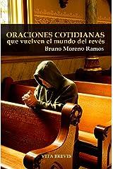 Oraciones cotidianas que vuelven el mundo del revés (Spanish Edition) Kindle Edition