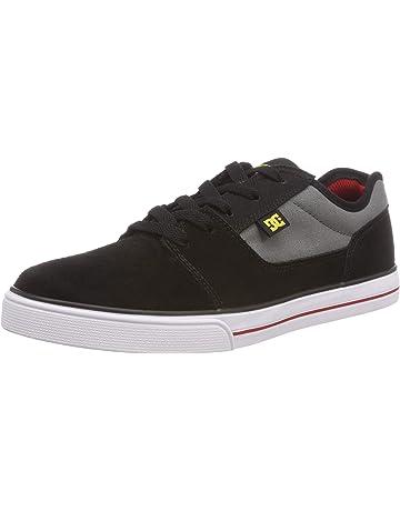 new concept bb947 60ad2 DC Shoes Tonik, Zapatillas de Skateboarding para Niños