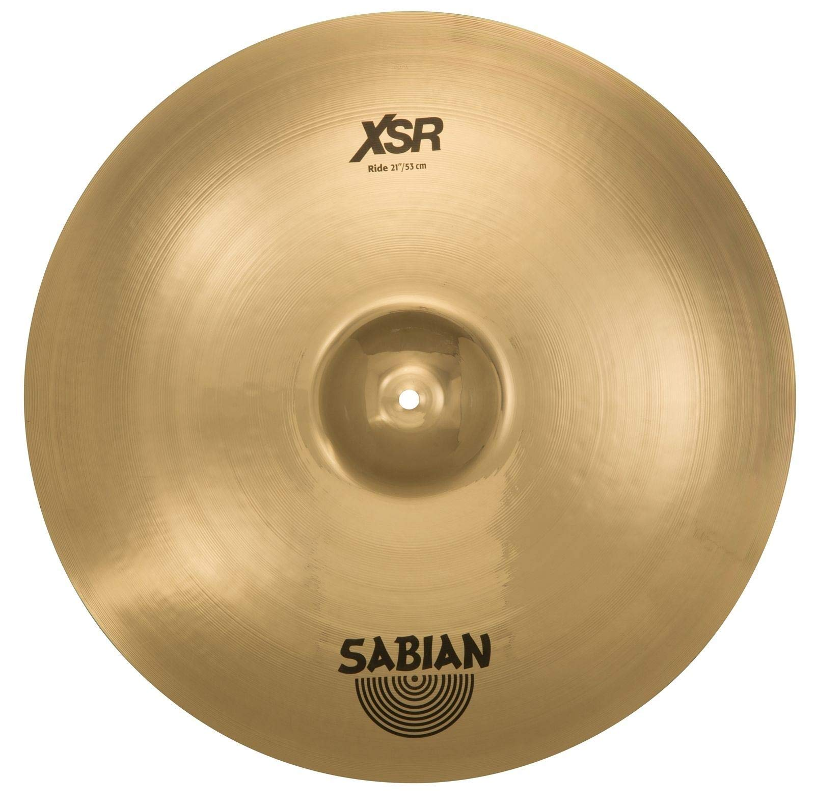Sabian Cymbal Variety Package, inch (XSR2112B)