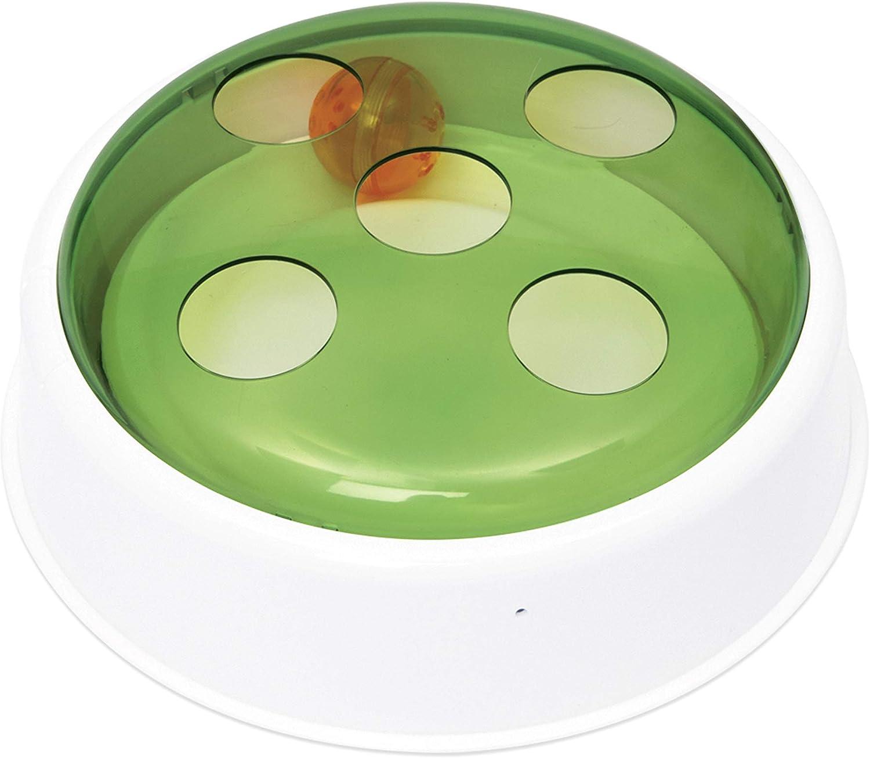 Catit Senses 2.0 Ball Dome Interactive Cat Toy, 43144