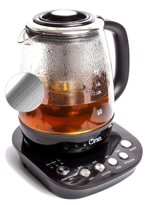 One Tea 500 Th/éi/ère avec 7 modes automatiques pr/é-programm/és