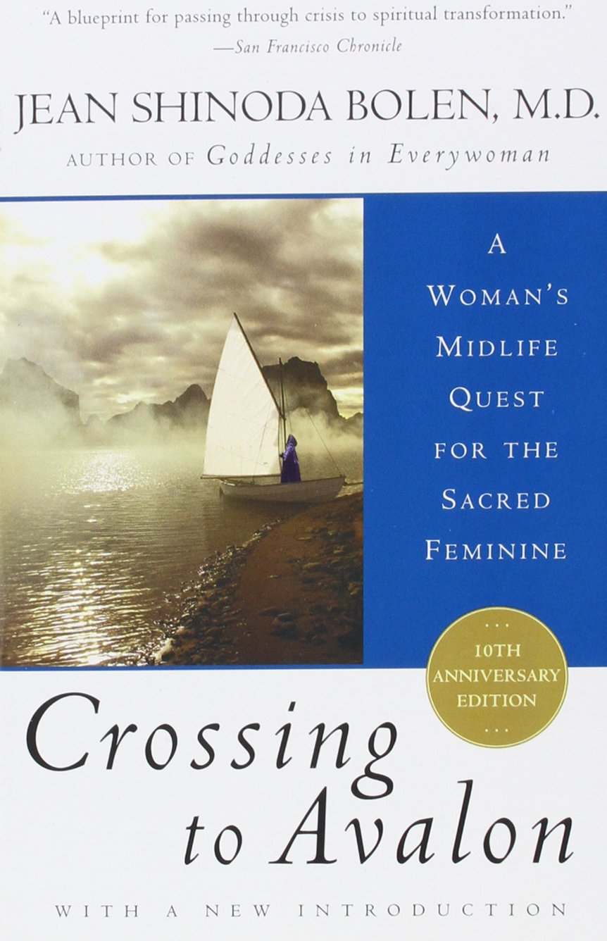 Crossing Avalon Womans Midlife Feminine product image