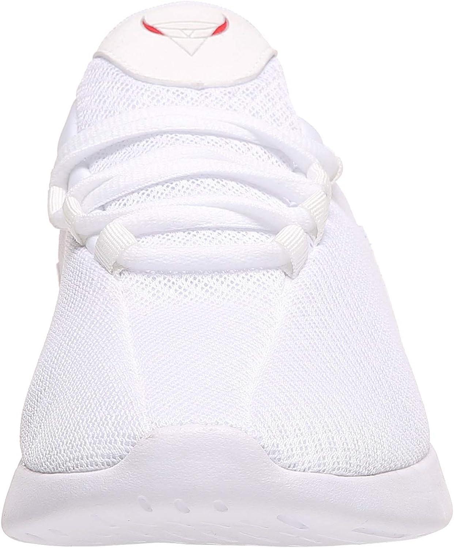 UKUGIJIMA Mens Lightweight Running Walking Shoes Breathable Athletic Sneakers