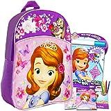 Disney Sofia The First 16 Large School Backpack 00/_UXACIHWG/_SD