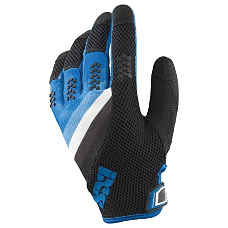 699e81d5f0d Amazon.com : IXS DH-X5.1 Pro Downhill Bike Gloves - 472-510-5500 ...