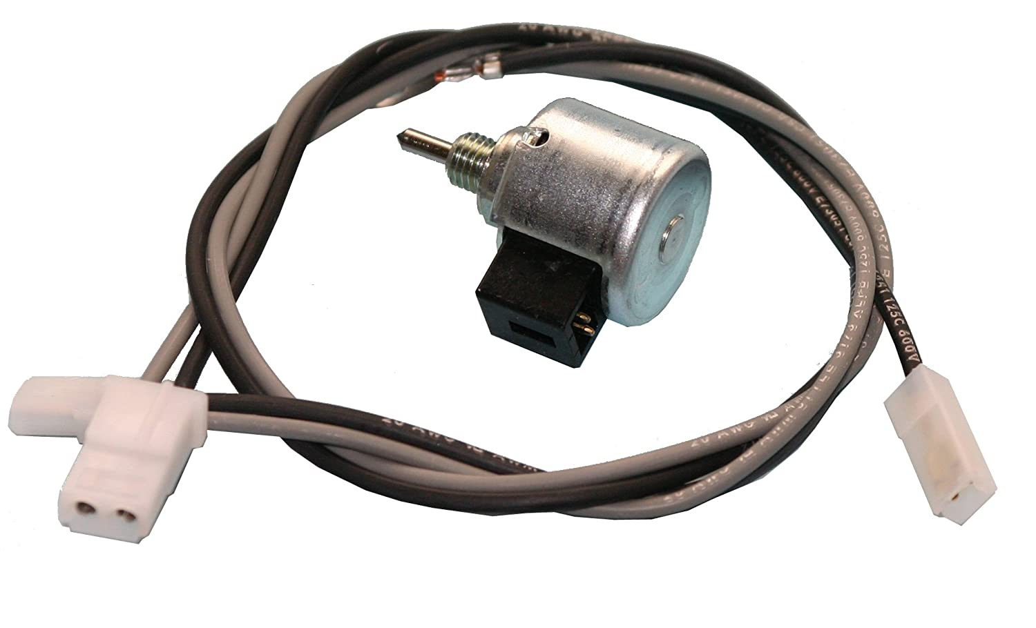 Briggs and Stratton Genuine 692734 Solenoid for Fuel