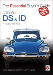 citroën id & ds: the essential buyer's guide
