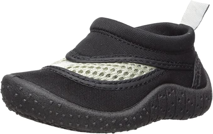Baby Water Shoes, Black, 9: Amazon.ca