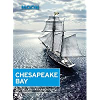 Moon Chesapeake Bay (Travel Guide)