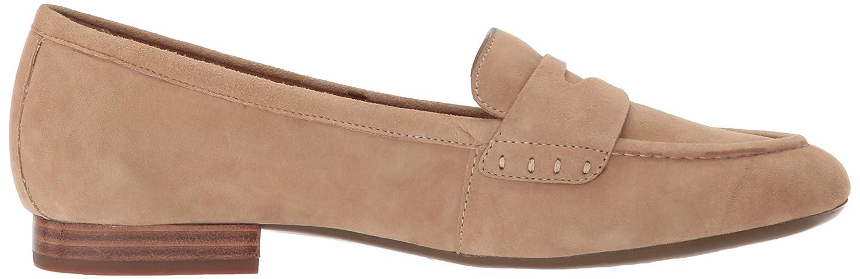 AeGoldsoles Frauen Loafers Beige Groesse 12 43 US  43 12 EU c9c6ab